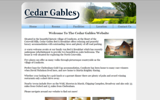 www.cedargables.co.uk