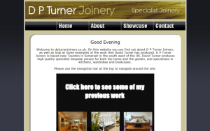 www.dpturnerjoinery.co.uk